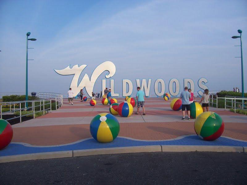 Wildwood Crest, NJ