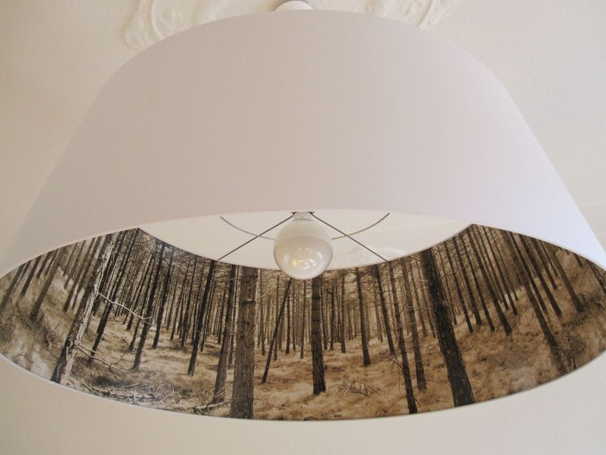 Designerlampe Myshoppingbag Design Lampen Lampe Licht
