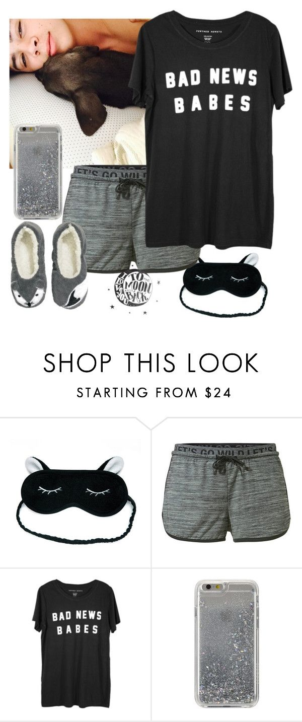 """""""waking up next to Hayes"""" by beingmyselfaf on Polyvore featuring MANGO, Agent 18, H&M, magcon, hayesgrier and oldmagcon"""