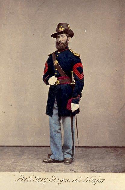 Civil War Uniforms | Civil War Enlisted Uniform