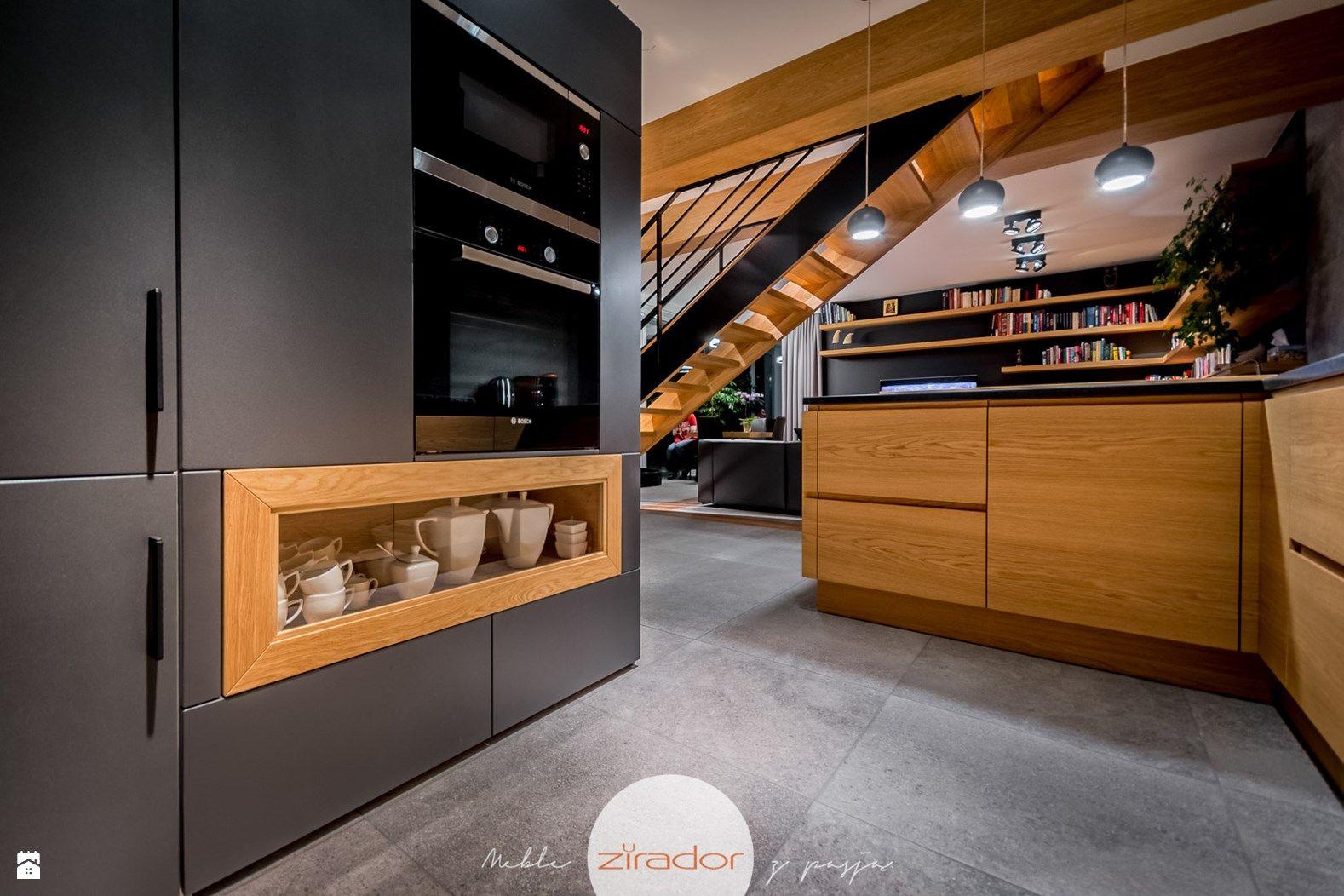 Wystroj Wnetrz Kuchnia Ze Strefa Gotowania Pomysly Na Aranzacje Projekty Ktore Stanowia Prawdziwe Inspiracje Dla Kaz Design Your Home Home Decor Interior