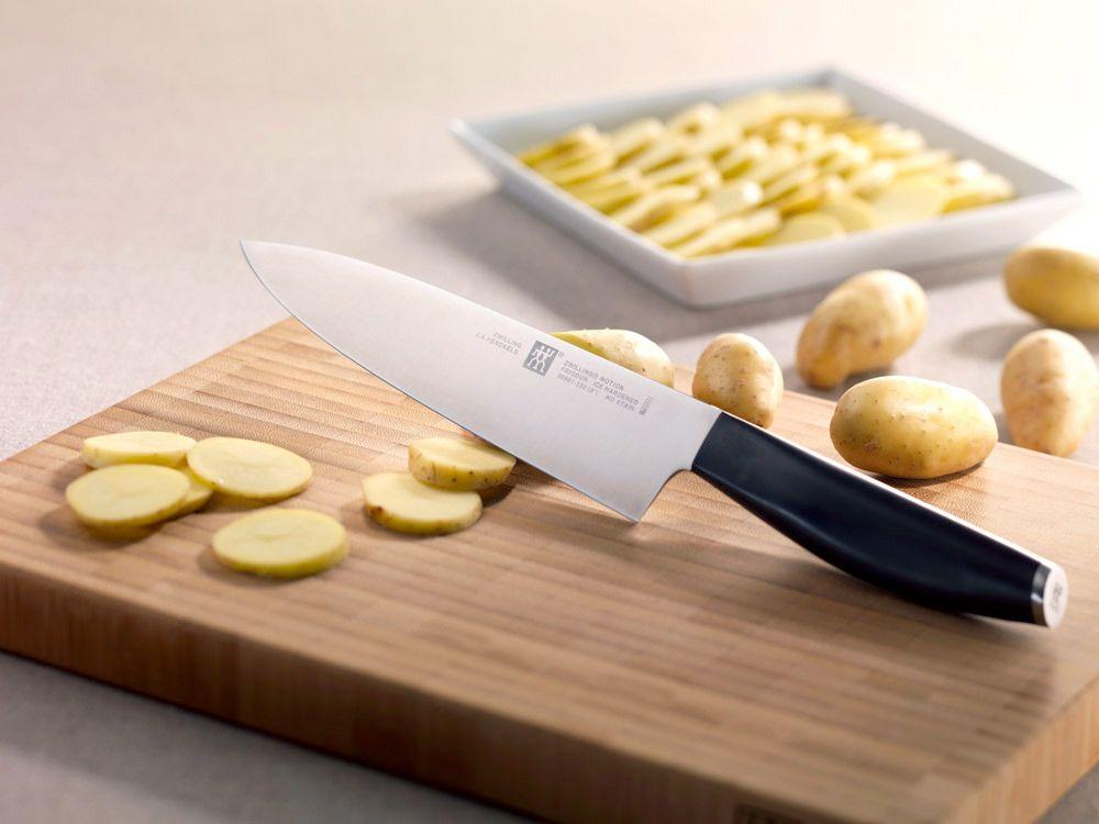 Top 10: 10 ideas for kitchen utensils | Motion knife, Zwilling J.A. Henckels @zwillingwear