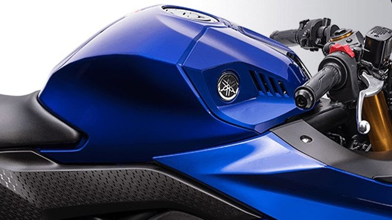 Yamaha R25 2019 Facelift 3 Pilihan warna Terbaru Drag