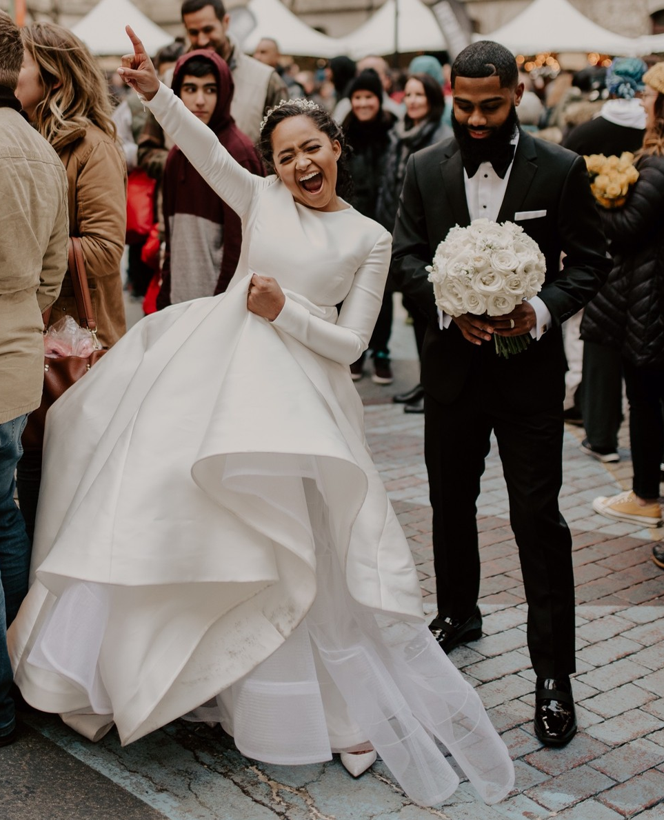 Forever Mood Reemacrawedding Dress Captivating Bride
