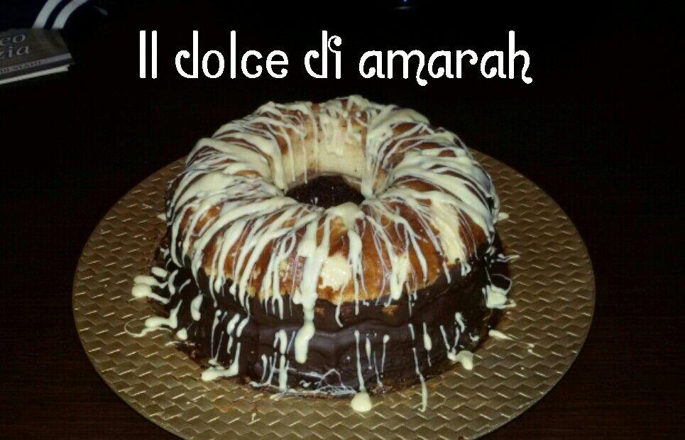 Mi cake imposible