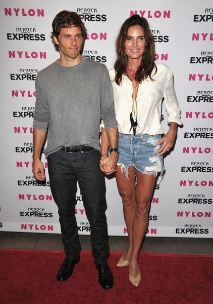 Lisa Linde 2 Celebrities In Designer Jeans From Denim Blog Denim Blog Lisa Pete Sampras Lisa has 1 job listed on their profile. lisa linde 2 celebrities in designer