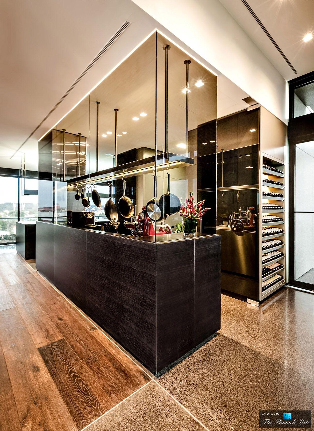 Cubo Penthouse - 59 Coppin Street, Richmond, Melbourne, Victoria ...