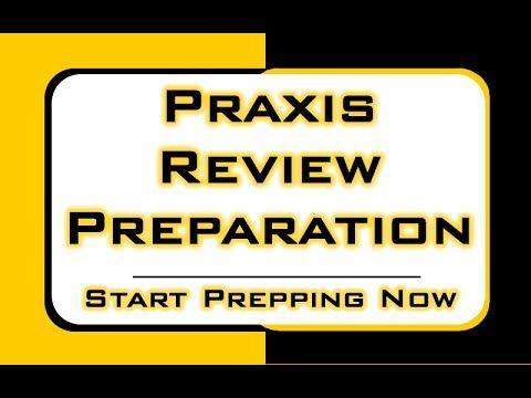 Praxis I PPST Exam