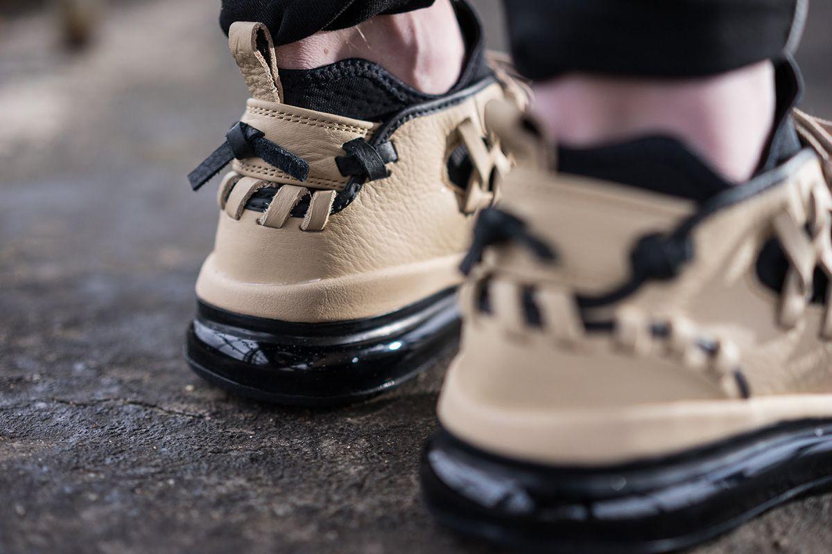 Nike Air Max TR17 2 On Foot: Nike Air Max TR17 LinenBlack