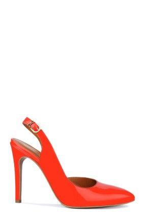 Gino Rossi Szpilki Violett Heels Shoes High Heels