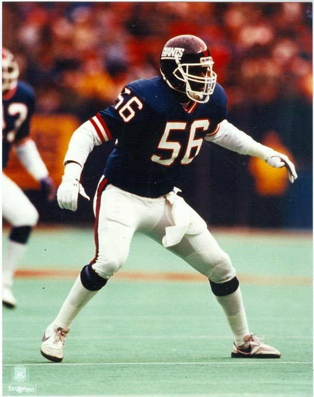 free shipping c248a f1841 8 x 10 Color Glossy Photo: Lawrence Taylor New York Giants ...