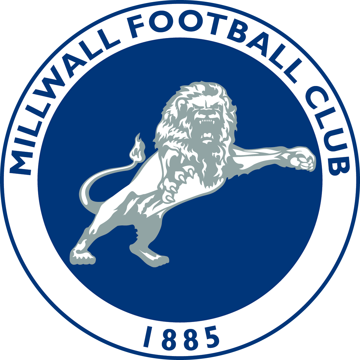 The mighty Millwall. No one likes us, we dont care