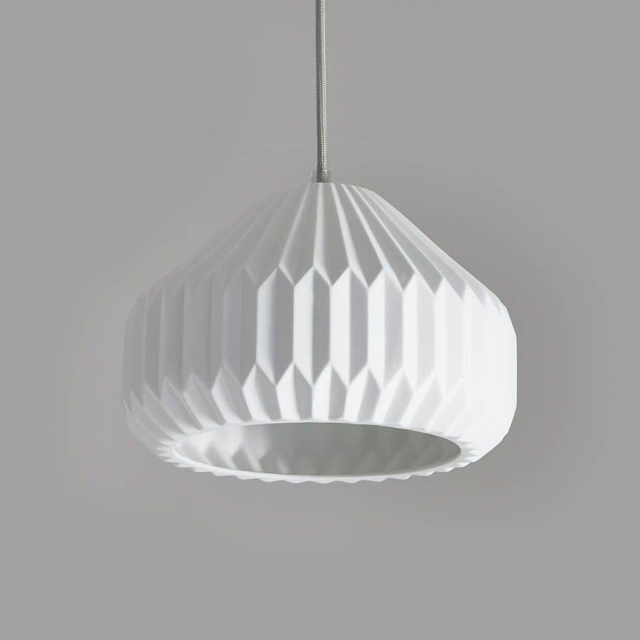 Blanche ceramic pendant light are you interested in our white ceramic pendant light with our ceiling light white ceramic aloadofball Images