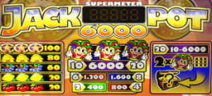 Gratis spilleautomater online.