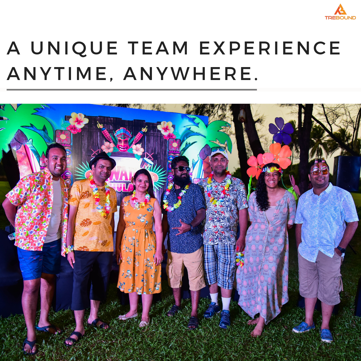 Pick from Our various effective activities which establish stronger bonds within the teams and also get unlimited FUN. Click the link. ... #teamexperiences #trebound #teambuilding #teamwork #inspiration #leadershipdevelopment #leadership #mentoring #business #inspiration #motivation #sales #hr #marketing #fun #challenges