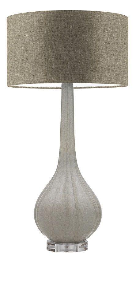 Instyle Decor Com Gray Table Lamps Designer Table Lamps Modern Table Lamps Contemporary Table Lamps Bed Hotel Table Lamp Grey Table Lamps Table Lamp Design