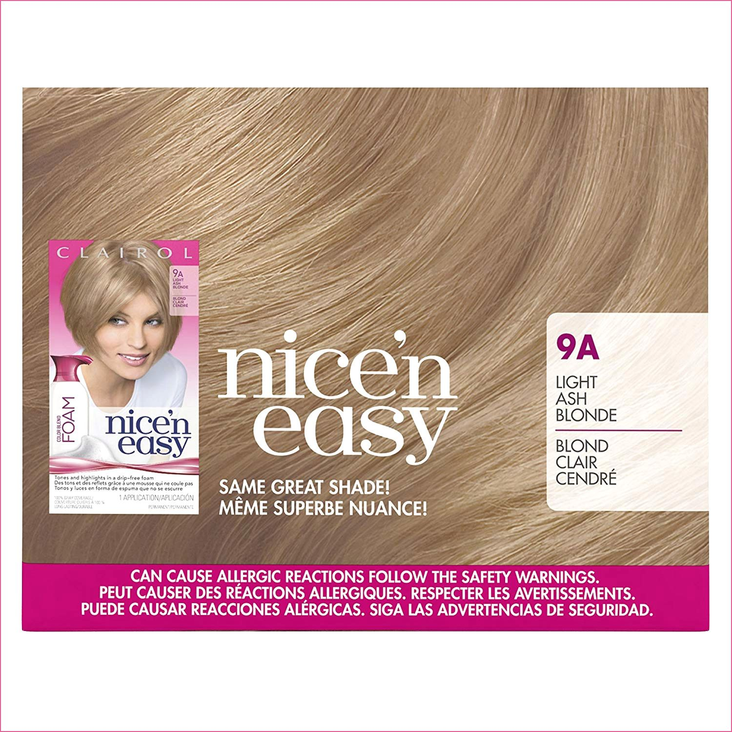 Temporary Hair Color Mousse Temporary Hair Color Mousse ...
