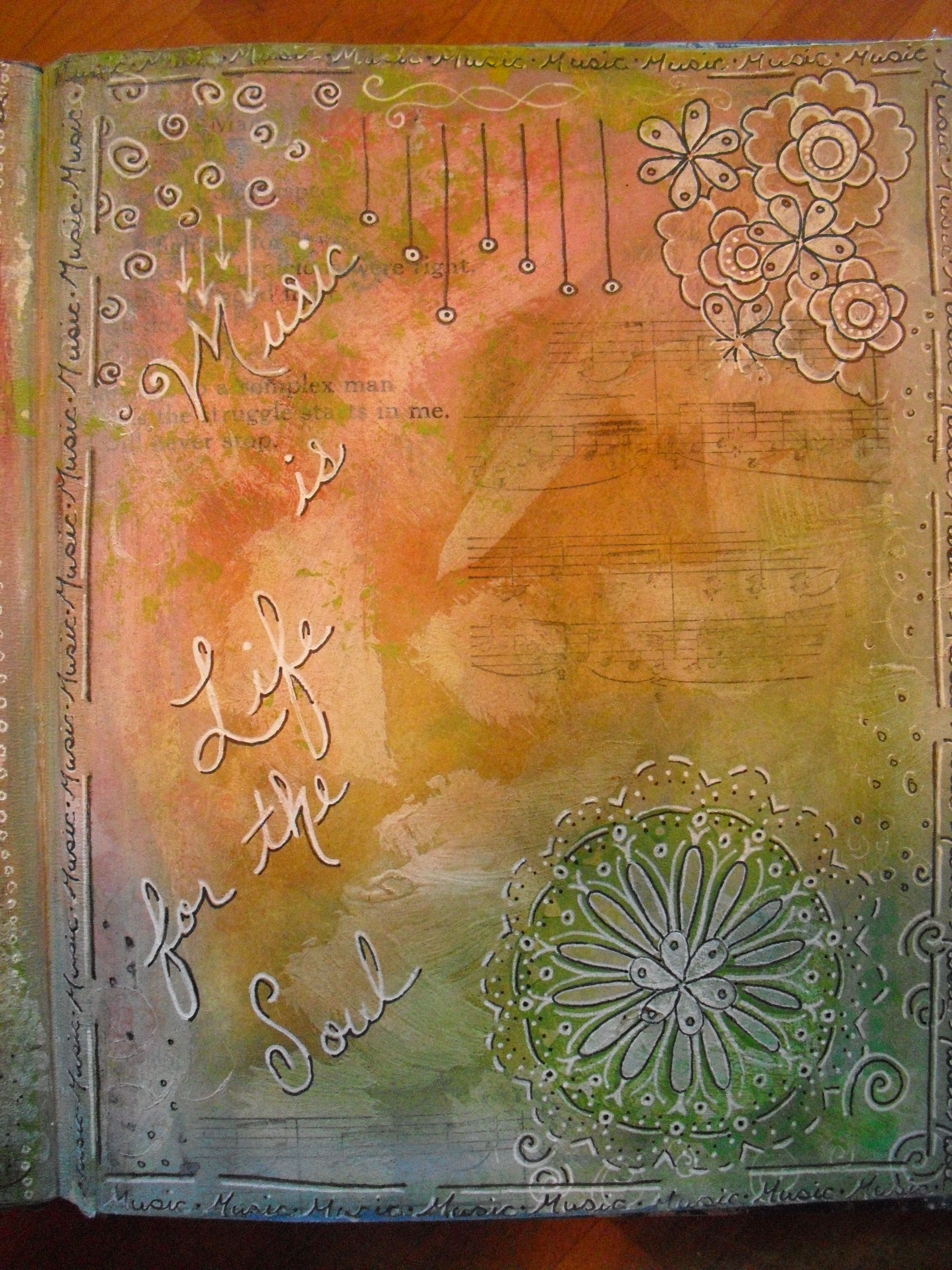 Carol McDaniel Art