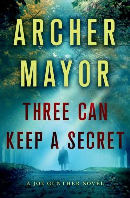 The hunt for a serial killer is further complicated in the