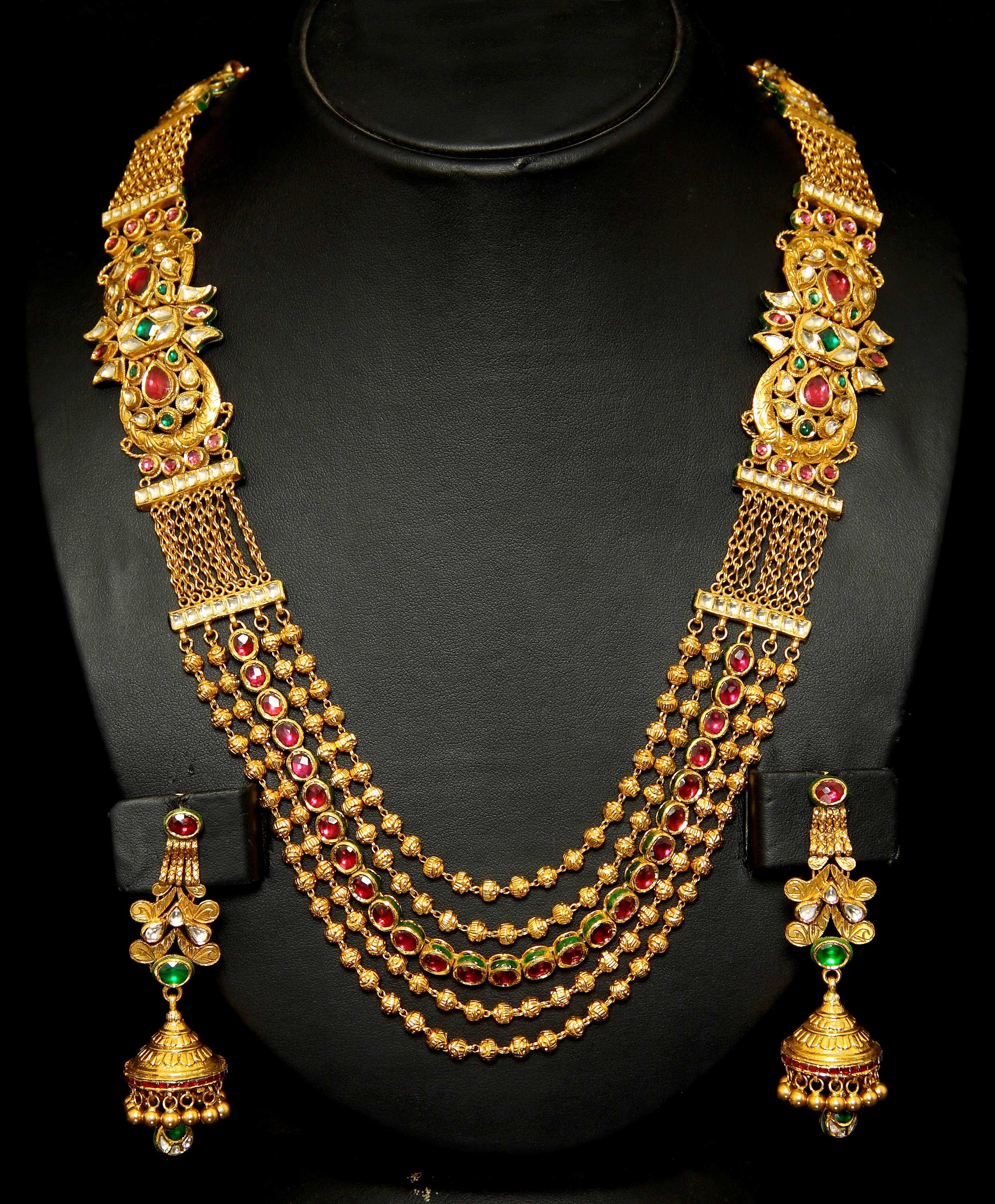 gold jewelry fashion in p jewellery earrings online and islamic kundan atlanta indian stud grams
