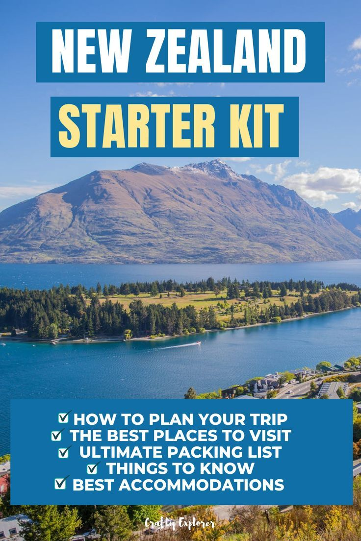 Planning a trip to New Zealand? Get all my best New