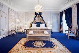 fancy hotel rooms - Google Search