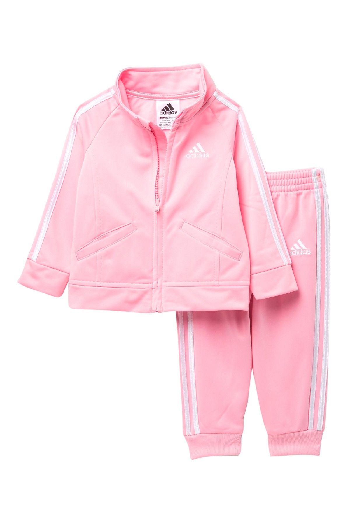 abbigliamento neonato maschio adidas