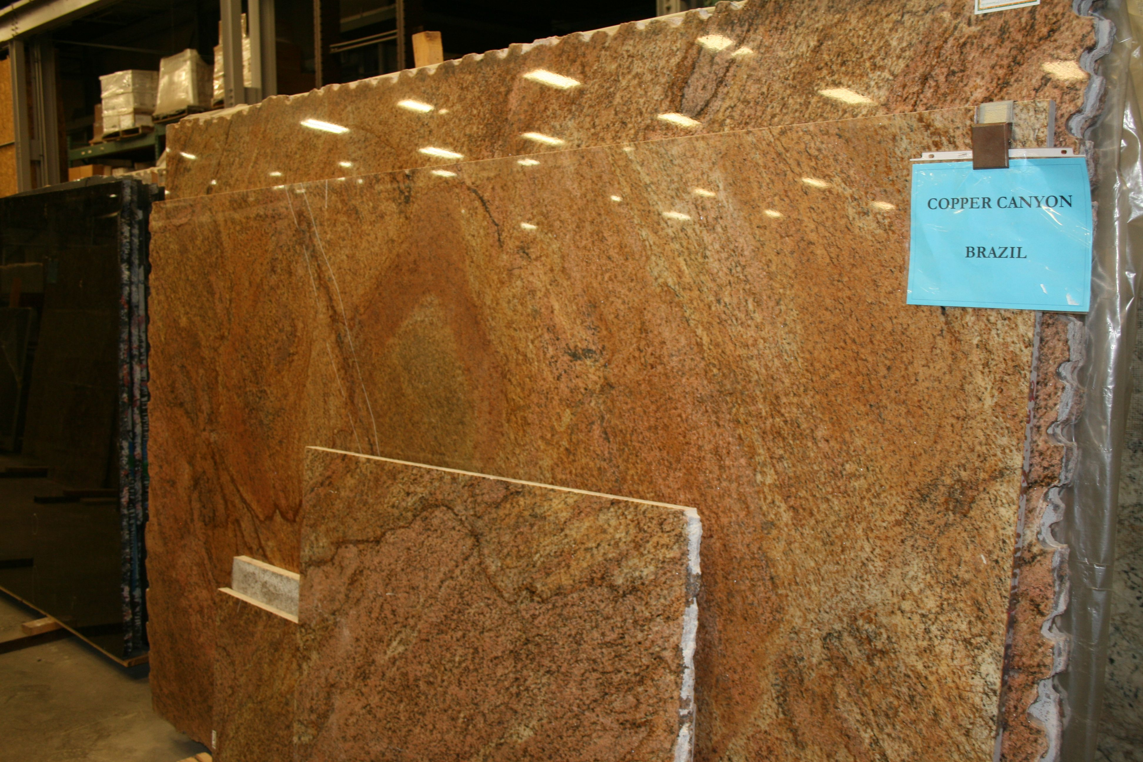 Copper Canyon Granite Countertops Copper Canyon Granite Homedecor Countertops Kitchen