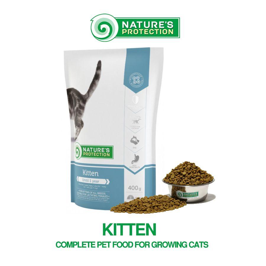 Hi Nature Lovers Apakah Kamu Tahu Jika Produk Nature Protection Kitten Sangat Baik Untuk Anak Kucing Dibuat Dari Bahan Bahan Alami Serta Adanya Natural Prebio