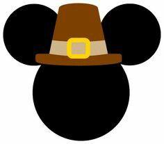 Happy Thanksgiving...Love Mickey!   Disney thanksgiving ...