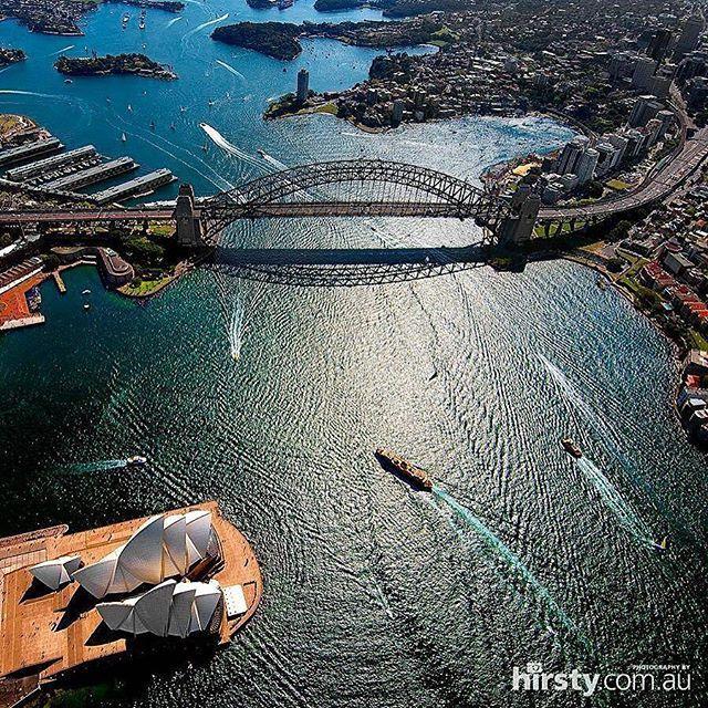 Blue immensity  ~ Sydney, Australia Photo: @hirstyphotos #sydney #igerssydney #visitsydney #australia #igersaustralia #australia_shotz #melbourneiloveyou #visitaustralia #nature_shooters #naturephotography #naturelovers #melbournelandscape #architecture #archilovers #cityscape #cityview #loves_landscape #landscapelovers #natureonly #travel #traveladdict #travelphotography #postcardsfromtheworld #australiagram #iloveaustralia #...