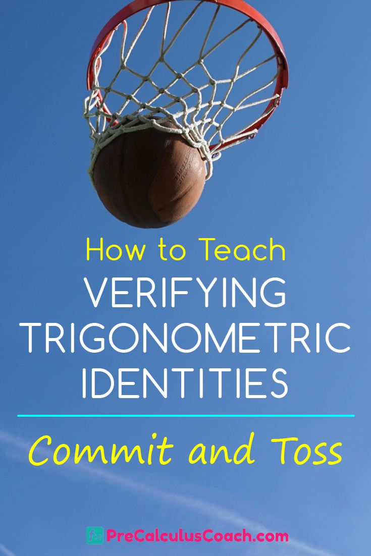 FREEBIE Resources to Help you Teach your Lesson on Verifying ...