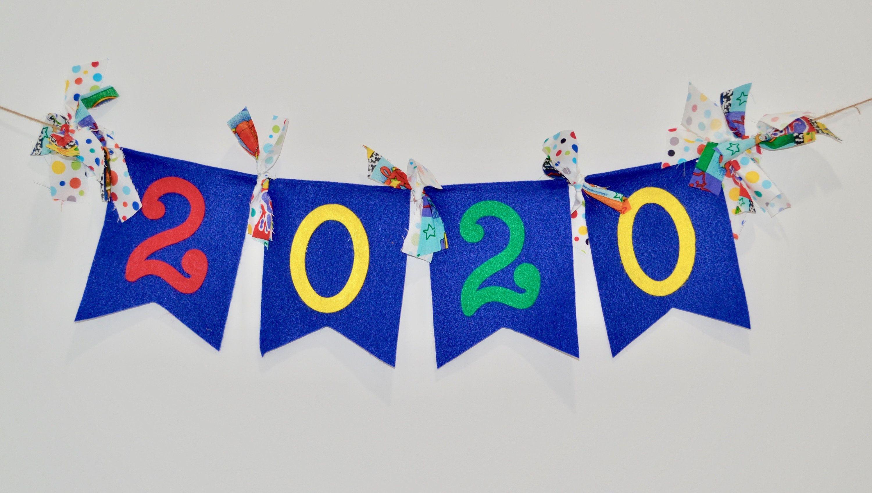 Graduation Banner 2020.Preschool Graduation Preschool Graduation Decorations