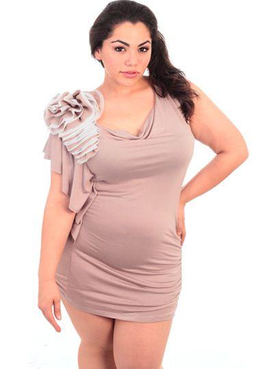 http://fashionhdpics.com/3598/mini-dresses-for-plus-size-women ...