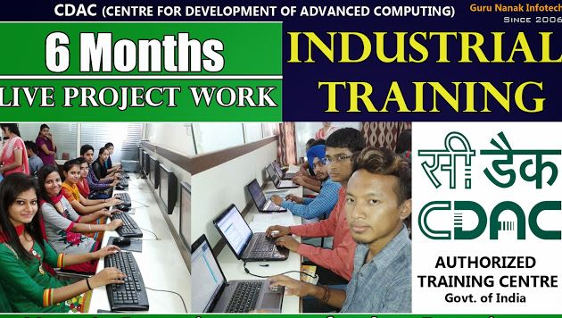 GN InfoTech is an authorized institute of CDAC is the best industrial training institute in Khanna providing 6 months industrial training and a 6 week industrial training which includes ASP.NET, C#, PHP, ORACLE 11g DBA, Java, JSP, J2EE, LINUX, AutoCAD, MATLAB Windows and Embedded System Maya 2D 3D Animation and CCNA, CCNP, MCITP, OCP, OCPJP, and SEO, SMO, SMM Courses. C.No: 01628-504620, 98786-87620, 81465-67620, 98720-87620 Web Site: www.gninfotech.org Email-id: contactus@gninfotech.org