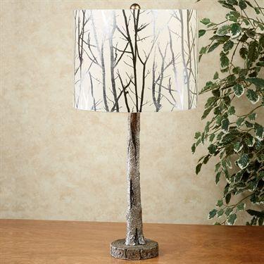 Mandara Rustic Table Lamp