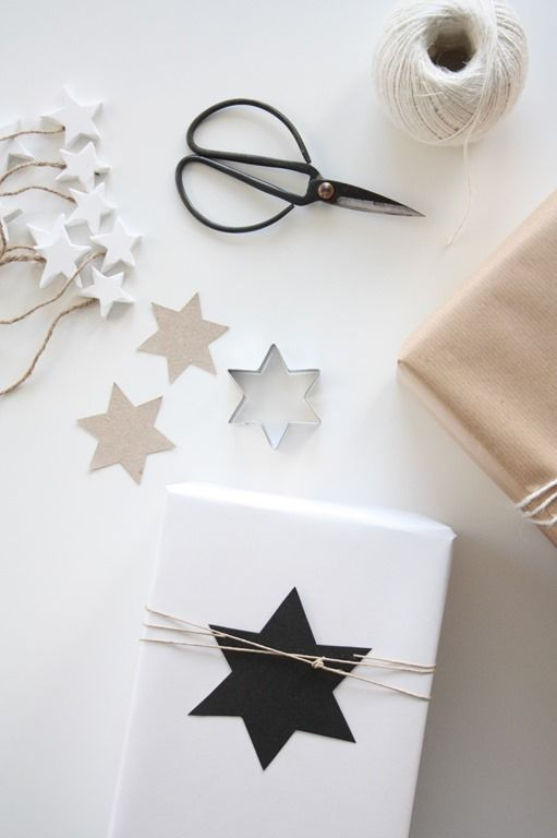 Edle Weihnachtsgeschenke.Sehr Schicke Edle Verpackung Geschenke Geschenke Einpacken