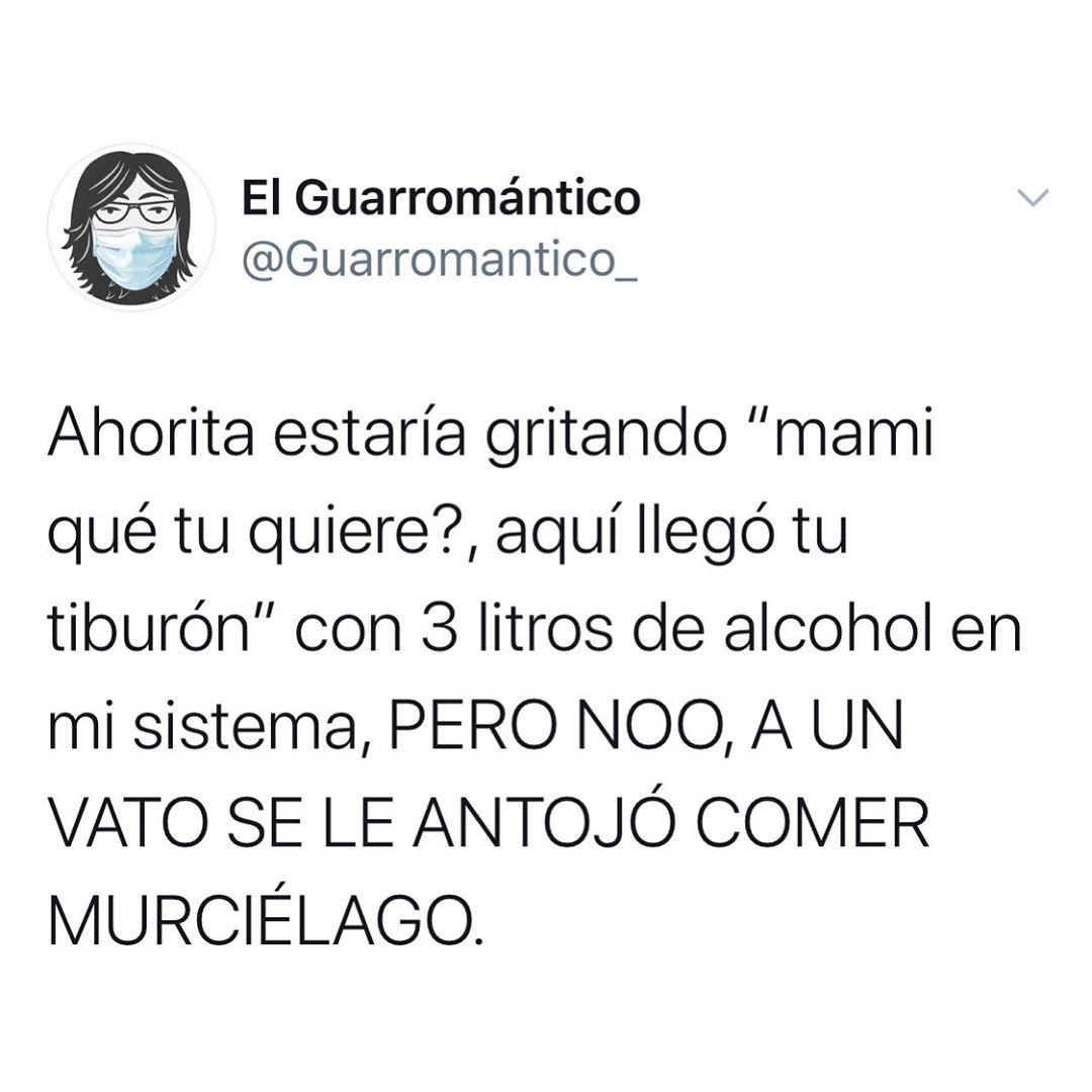 55 3 Mil Me Gusta 838 Comentarios El Guarromantico Guarromantico En Instagram In 2020 Memes Quotes Funny Spanish Memes Alcohol Quotes Funny