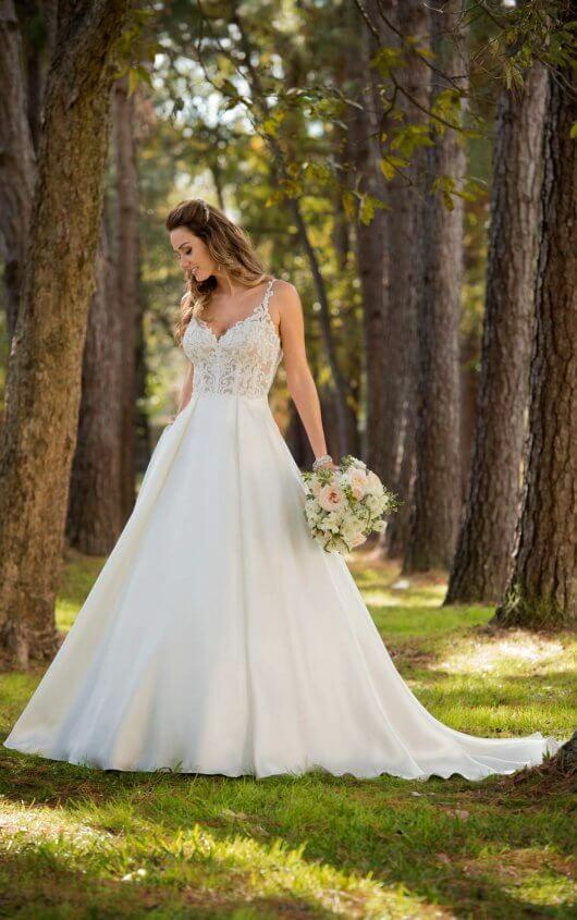See The Stunning Complete Range Of Designer Label Wedding Dresses At La Couture Bridal Birmingham And West Midlands Leading Boutique