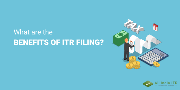 You Can File Itr Returns Online Without Any Hassle By Following To