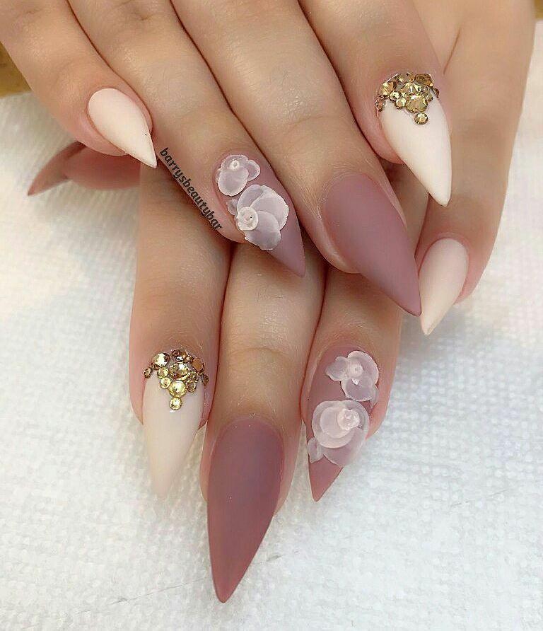 Pin de Rosario Rosillo en #uñas | Pinterest | Diseños de uñas, Arte ...