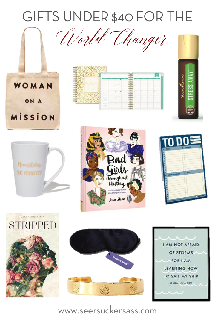 Presents for girlfriends christmas 2019 gift