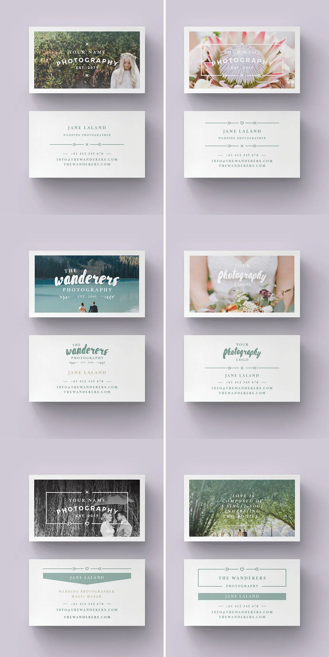 Beautiful Multipurpose Business Card Templates Business Card Template Design Business Card Template Design Template