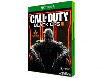 Call Of Duty: Black Ops III para Xbox One - Activision