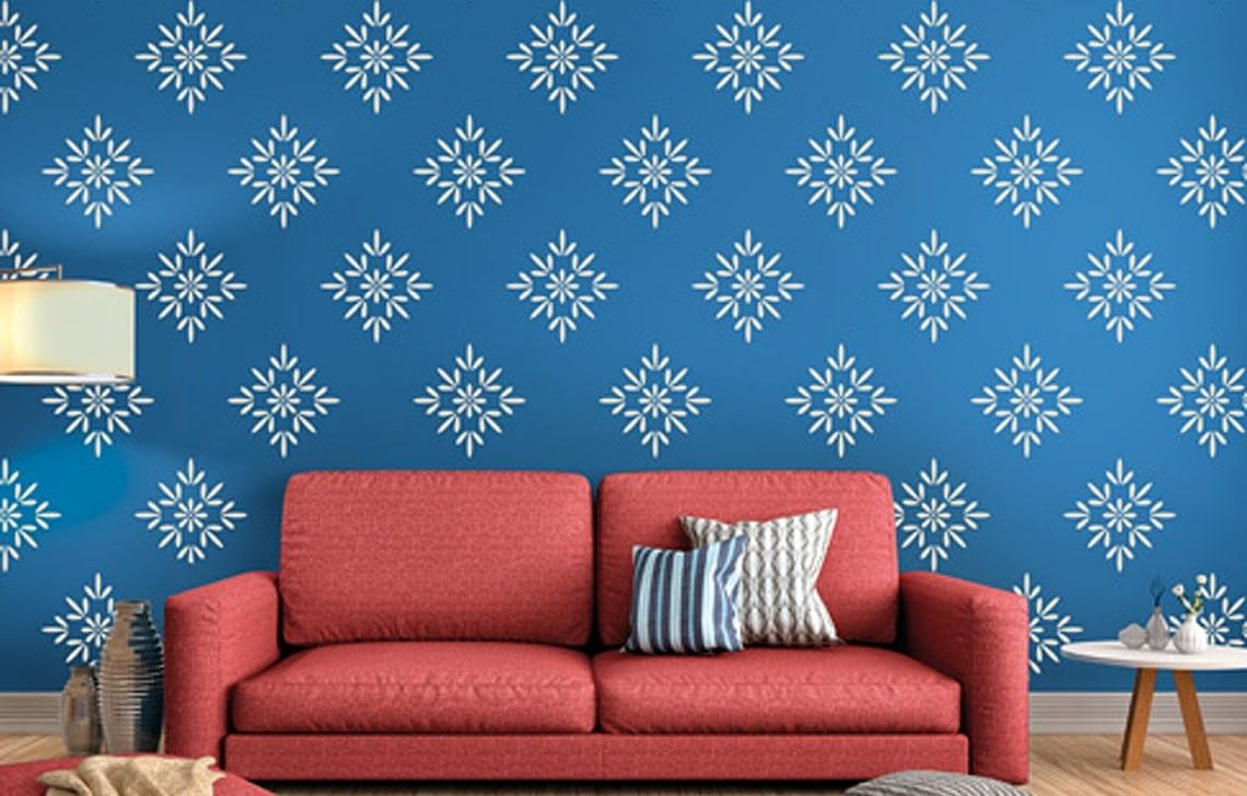 Wall Painting Asian Paint Design Interior Wall Colors Bedroom Wall Designs