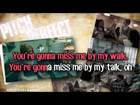 Anna Kendrick - Cups Lyrics | MetroLyrics