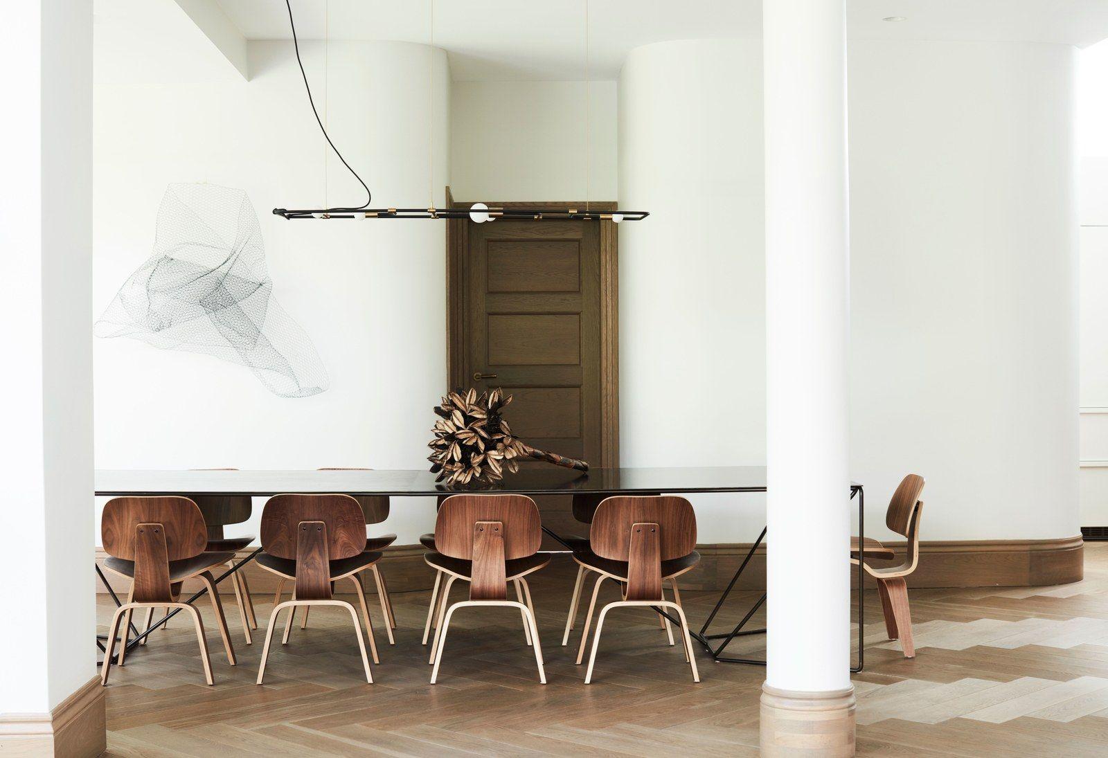Elegant Minimalism In A Fashion Designer S Sydney Home With