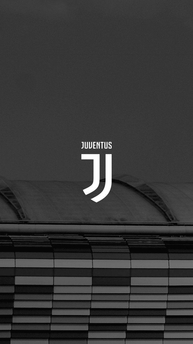 New Logo Juventus Wallpaper