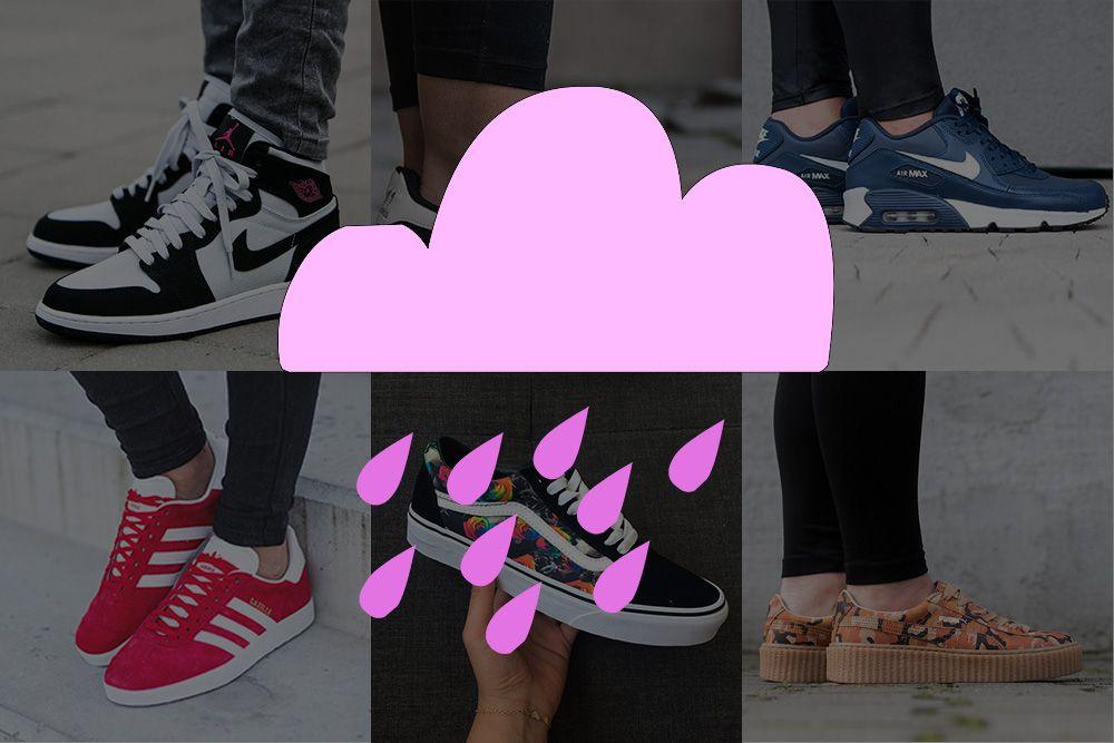 7 Najlepszych Damskich Butow Na Jesien Jordans Sneakers Air Jordan Sneaker Sneakers Nike