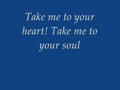 Take Me To Your Heart Lyrics Youtube I Love My Manhattan Heart Songs Lyrics Songs